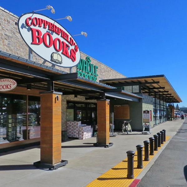 california retail center engineering