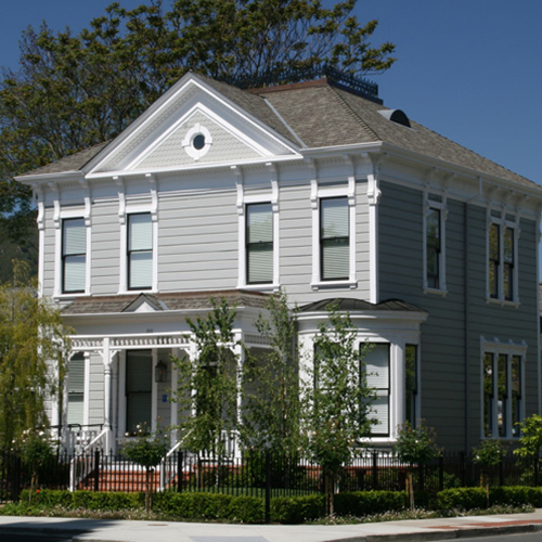 historical home design and renovation